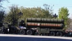 应对朝鲜威胁 俄罗斯部署先进防空系统