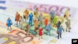 MMF: 'Globalni financijski sustav i dalje je Ahilova peta svjetske ekonomije'