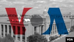 VOA Logo