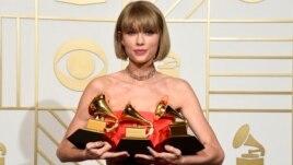 Ceremonia e çmimeve Grammy