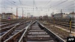 Železnička stanica u Briselu