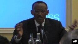Partai pimpinan Presiden Paul Kagame menang telak dalam pemilu parlemen Rwanda hari Senin 16/9 (foto: dok).