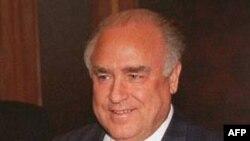 Cựu Thủ Tướng Nga Victor Chernomyrdin từ trần sáng thứ Tư, thọ 72 tuổi