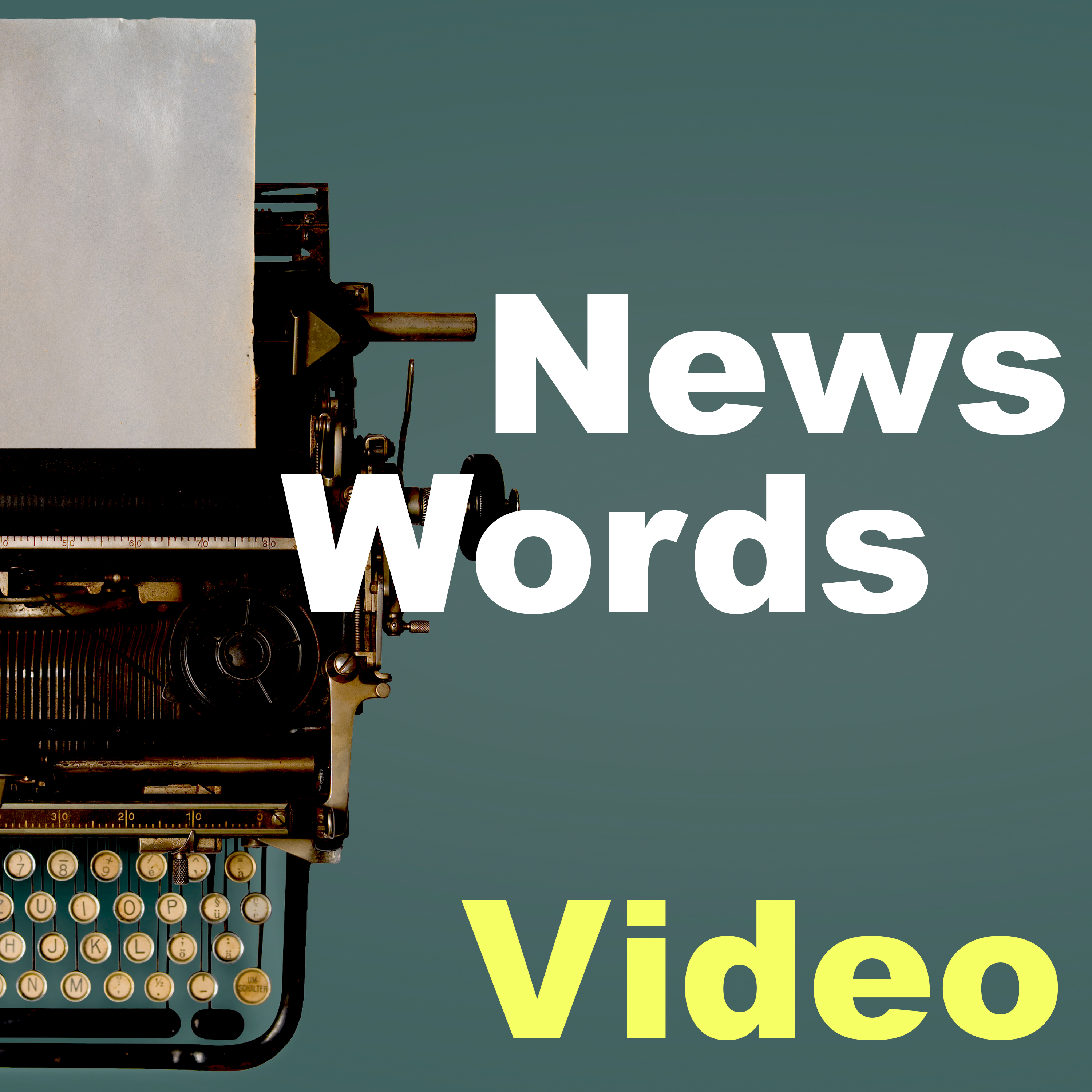 News Words - VOA Learning English