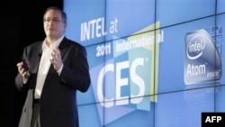 Tổng giám đốc Intel Paul Otellini đã được bổ nhiệm vào Hội đồng Tư vấn về việc làm