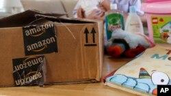Los compradores online podrían verse obligados a pagar impuestos sobre los productos que adquieren.