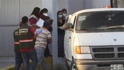 کشف یک گور دسته جمعی دیگر در مکزیک