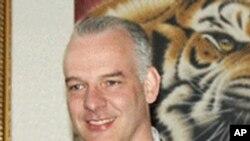Ubijeni britanski biznismen Nil Hejvud
