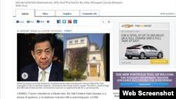 《華爾街日報》相關報導