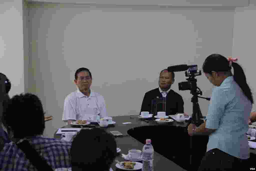MYANMAR – UWSA CEASEFIRE