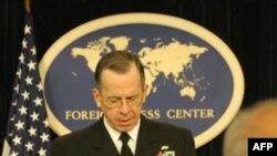 آدميرال مولن: هفته آينده عمليات اعزام سربازان «تازه نفس» به افغانستان آغاز خواهد شد