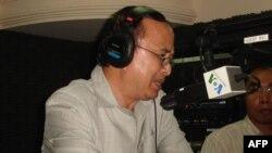 Ông Om Yentieng, Giám đốc cơ quan bài trừ tham nhũng của Kampuchea nói trường hợp này là một trong hơn 40 trường hợp đơn vị ông đang điều tra theo luật được Quốc hội thông qua đầu năm nay