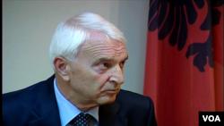 Bujar Bukoshi, Zv/kryeministër i Kosovës