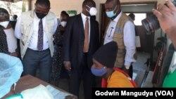 Covid-19 Council Harare2