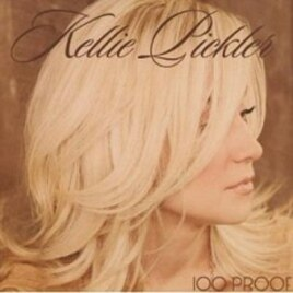 '100 Proof' Reflects Big Changes for Kellie Pickler