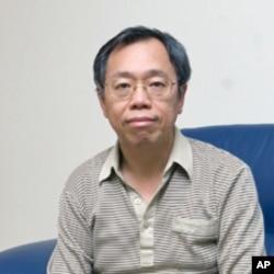 台湾中央研究院院士李世昌