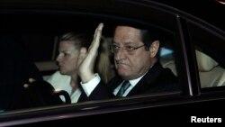 Tổng thống Síp Nicos Anastasiades.