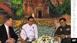 美参议员成功劝说缅释放在押美公民