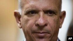 Cựu tướng lĩnh Hugo Carvajal được cho là nắm giữ những thông tin có giá trị về Tổng thống Venezuela Nicolas Maduro, người mà Mỹ đang tìm cách lật đổ.