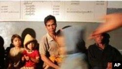 پناهندگان افغان در زندانهای یونان