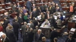 US Congress' Popularity at All Time Low