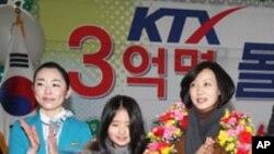 [안녕하세요, 서울입니다] 한국고속철도 KTX 이용객 3억명 돌파