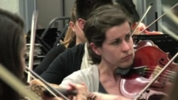 Youth Orchestra Bridges Worlds of Music
