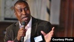 Mukuru weCentre for Natural Resource Governance, VaFarai Maguwu