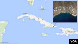 Quantanamo, Kuba