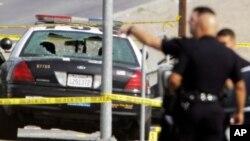 約旦警方封鎖現場調查
