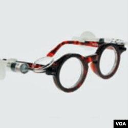 Naočale sa podesivom dioptrijom