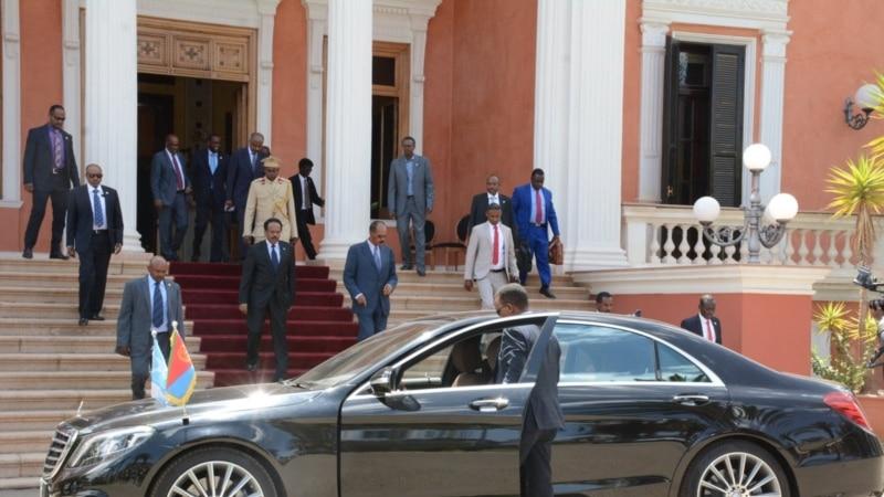 Somalie : tensions avec le Kenya sur les visas de hauts responsables