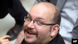 جیسون رضائیان خبرنگار روزنامه واشنگتن پست که در ایران زندانی است - آرشیو
