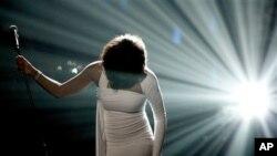 Tunawa Da Whitney Houston