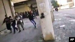 Συνεχίζονται οι βιαιότητες στη Συρία υποστηρίζουν ακτιβιστές
