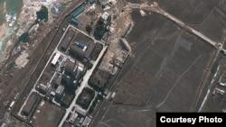 Foto satelit fasilitas nuklir Korea Utara di Yongbyon (foto: dok). Korut diduga melakukan uji coba nuklir Februari lalu.