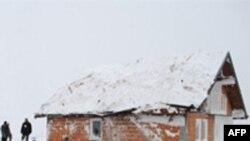 Kosovë: Nëntë trupa nxirren nga orteku i borës – kërkohet i dhjeti