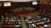 Povratak pet srpskih poslanika u Skupštinu Kosova