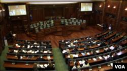 Parlamenti i Kosovës miraton mandatin e ri të EULEX-it