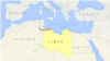 Rival Libyan Forces Carry Out Tit-for-Tat Airstrikes