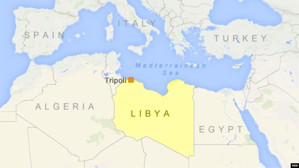 Islamic state launches attack on libyan airport tripoli libya publicscrutiny