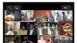 """""""Um mundo a explorar"""", através do Museu Virtual da Música de Cabo Verde - 19:00"""