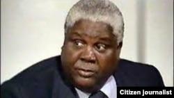 VaJoshua Nkomo