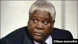 The late Vice President Joshua Nkomo was the brains behind the idle hospital.