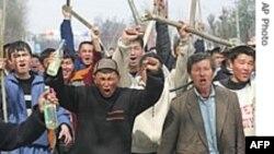 BMT baş katibi Qırğızıstanda danışıqlar aparıb
