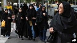 زنان ایرانی (عکس از آرشیف)