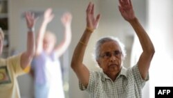 新研究没找到证据证明锻炼和节食能防止老年人认知能力衰退