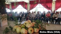 Festîvala Heneran li Efrînê hate kirin