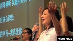 中国基督徒人数激增