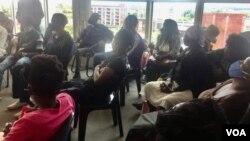 Kunanzwa umbuqhazwe weGurukurahundi koBulawayo ngosuku lweUnity Day